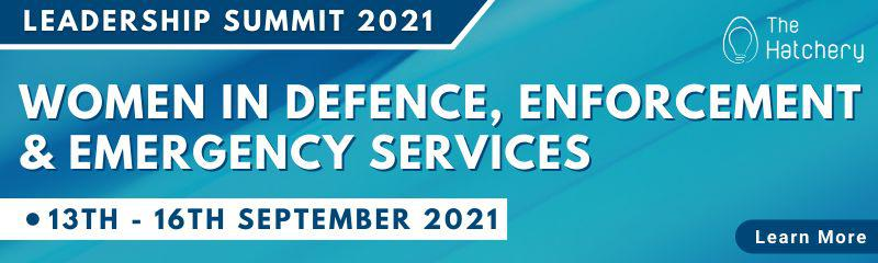 Women in Defence, Enforcement & Emergency Services