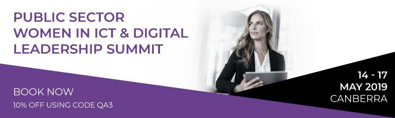 Public Sector Women in ICT & Digital Leadership Summit