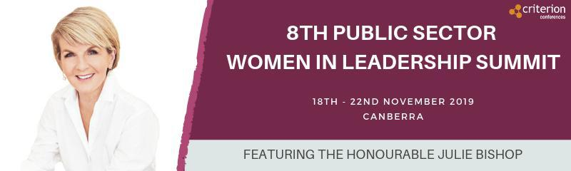 8th Public Sector Women in Leadership Summit