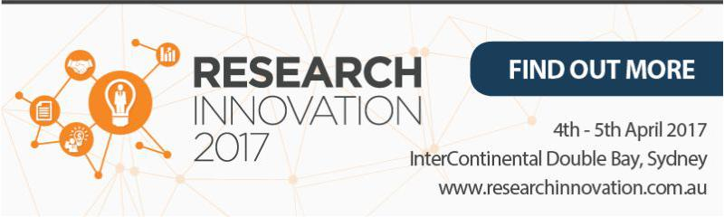 Research Innovation 2017 Conference