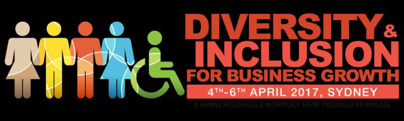 National Diversity & Inclusion for Business Growth Forum