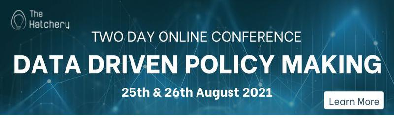 Data Driven Policy Making