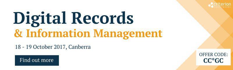 Digital Records & Information Management